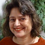 Katherine Gregor